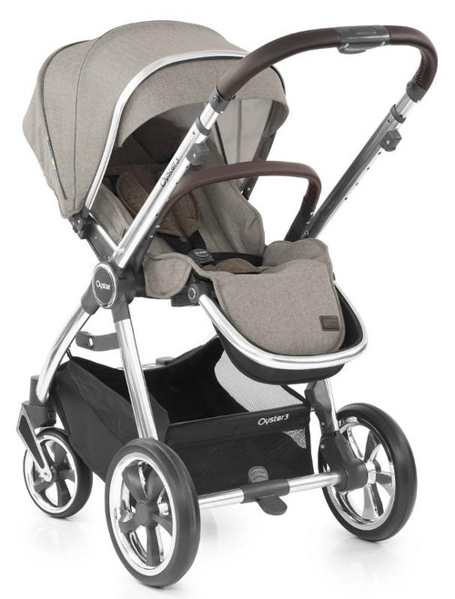 Babystyle Oyster 3 Pebble Stroller