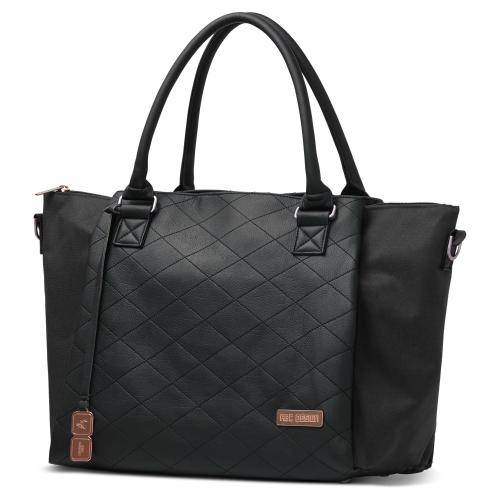 abc design royal changing bag diamond edition