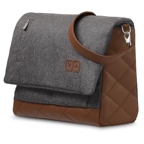 abc design diamond edition asphalt urban changing bag