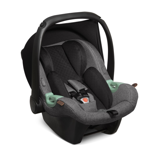 ABC Design Tulip Car Seat Asphalt Grey