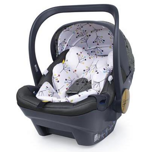 cosatto dock group 0+ infant carrier hedgerow