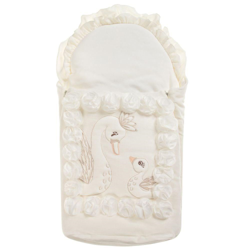 sofjia Designer Baby Nest swan collection