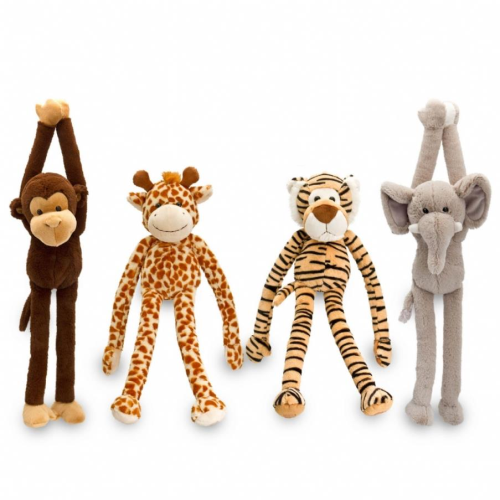 baby animal toys, dangly baby animals