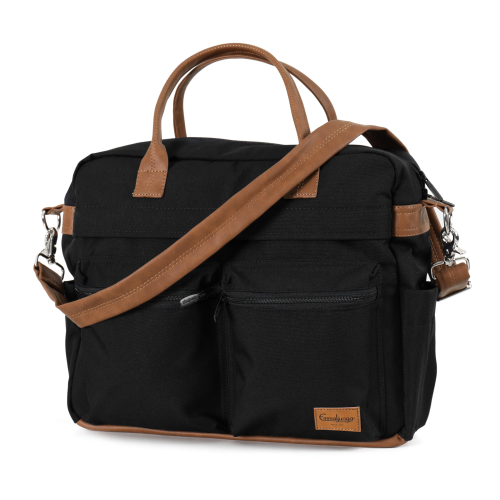 EmmalJunga Changing Bag - Outdoor Black