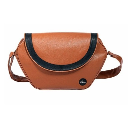 Mima Changing Bag - Camel Flair