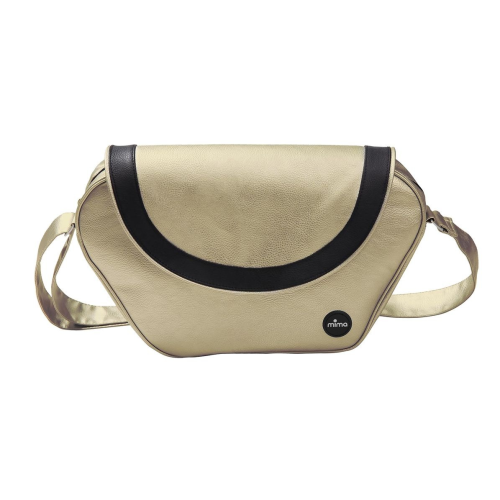 Mima Changing Bag - Champagne