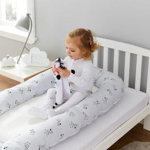 Purflo Sleep Breathable Nest Maxi - Zebra