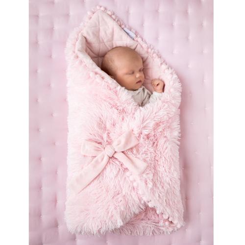Koochi Baby Wrap in Pink