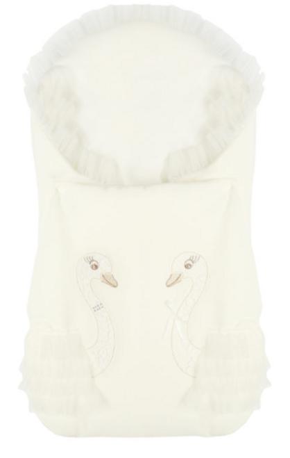Designer Baby Nest Swan Collection