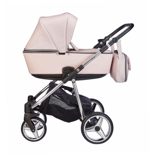 mee-go santino fairy dust 3 in 1 travel system
