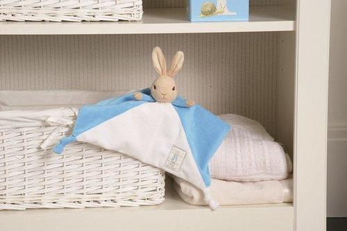 peter rabbit personalised gift