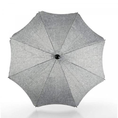 Venicci denim grey parasol