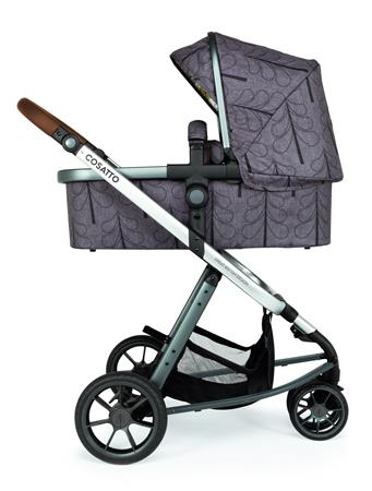 cosatto giggle 3 fika forest pram and pushchair