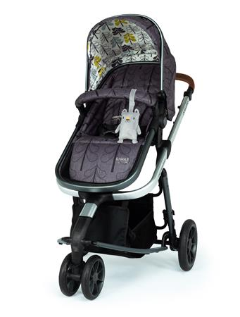 cosatto giggle 3 pram and pushchair fika forest