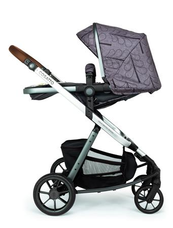 cosatto giggle quad fika forest