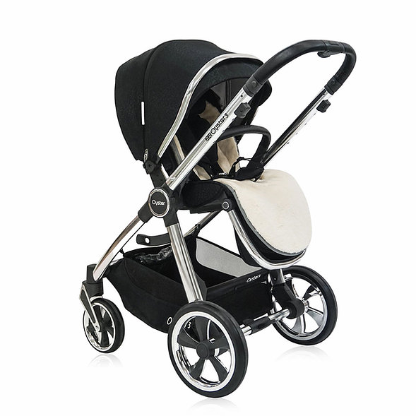 babystyle oyster 3 special edition luxx