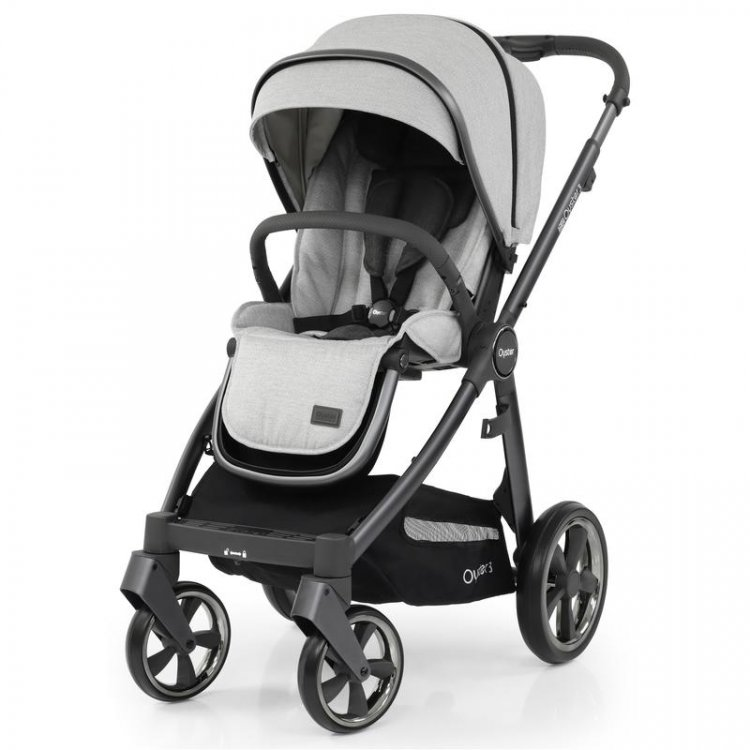 oyster 3 tonic pushchair