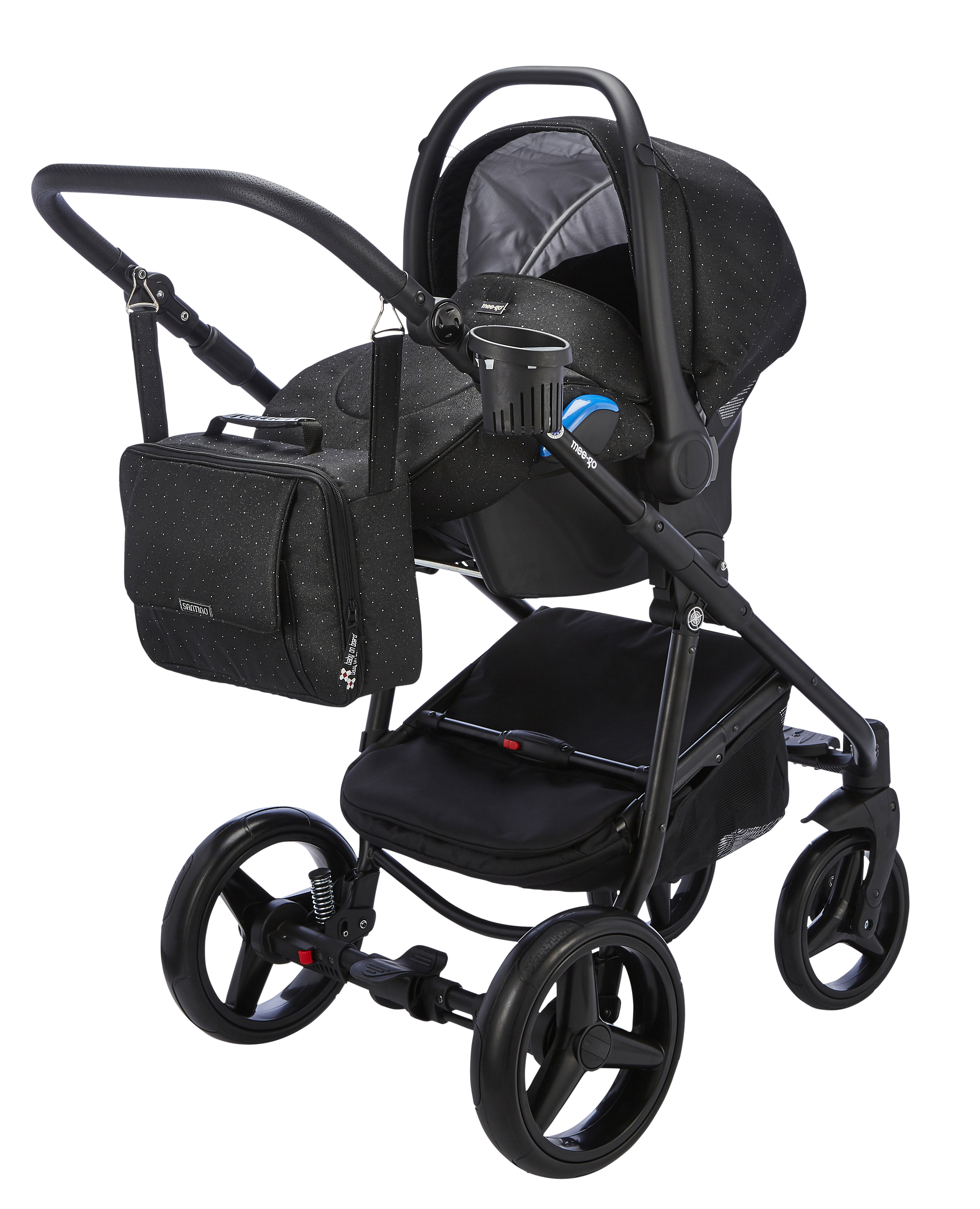 mee-go santino galaxy car seat