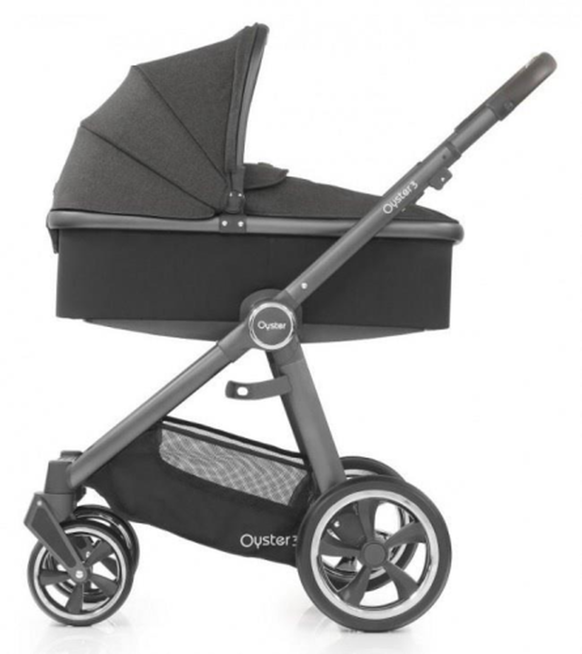oyster 3 pepper travel system