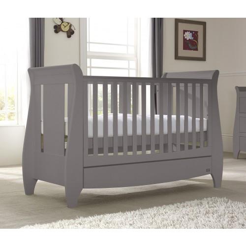 lucas cot bed