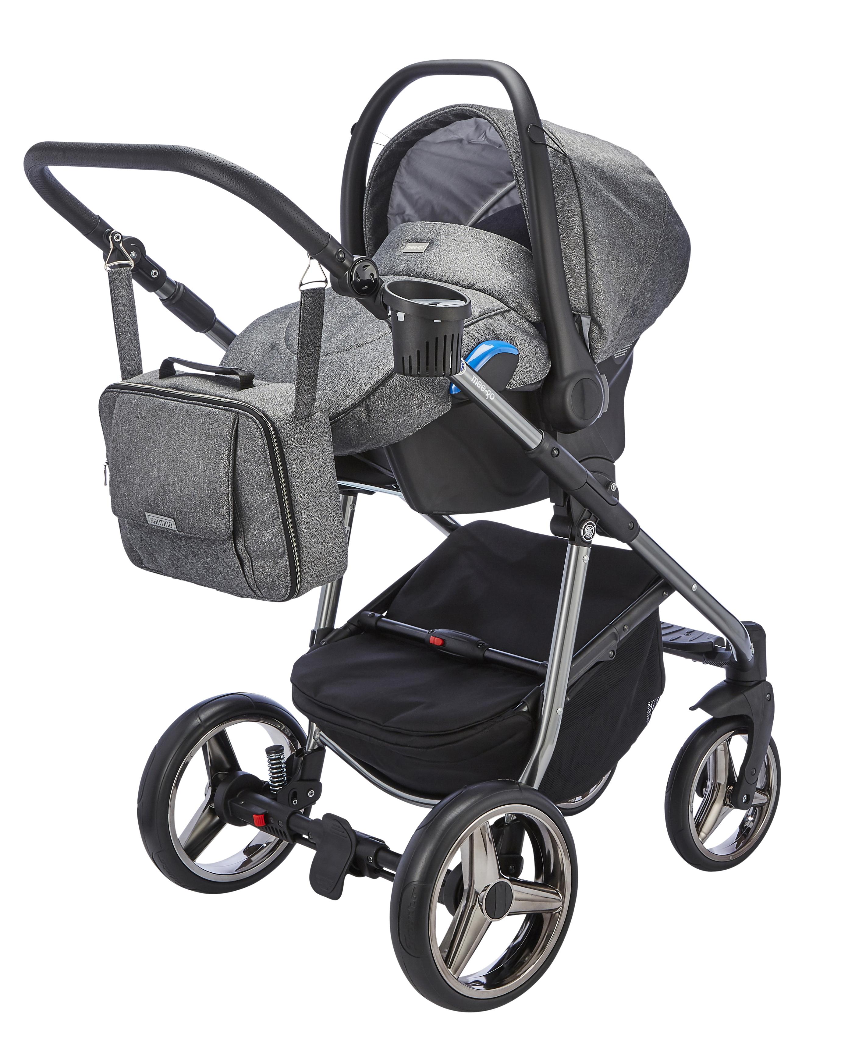 mee-go santino cloud car seat