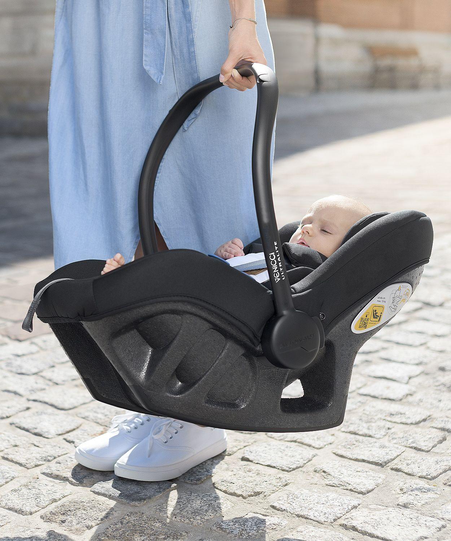 venicci i-size infant carrier