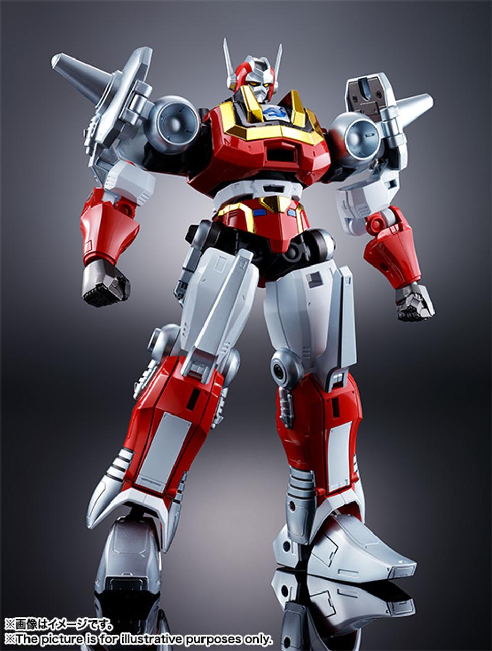 NEW AUTHENTIC ArtStorm Mini Action Figure Chodenji Robo Voltes V RESALE PO