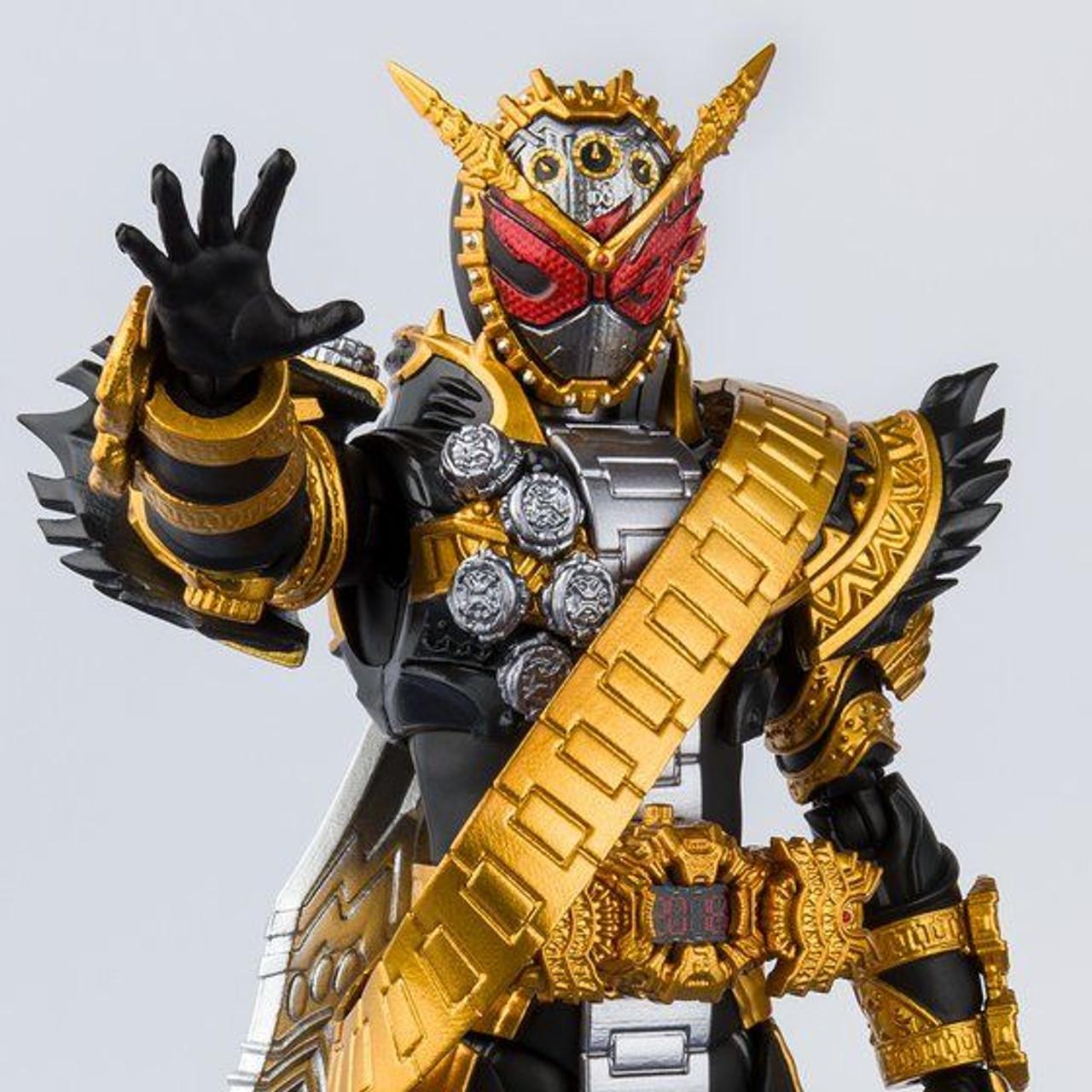 Pre-order Kamen Rider ZI-O DX OHMA ZI-O Driver P-Bandai JAPAN Limited