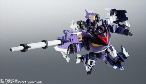 BANDAI KERORO SPIRITS GARURU/'S SPARK JEGAMA KERORO GUNSO ACTION FIGURE P