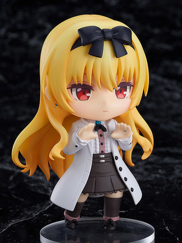 From Commonplace to World/'s Strongest YUE figure Genuine KOTOBUKIYA Arifureta