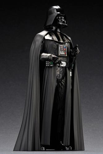 Darth Vader Dark Statue Figure Ver.A Star Wars Disney New Movie