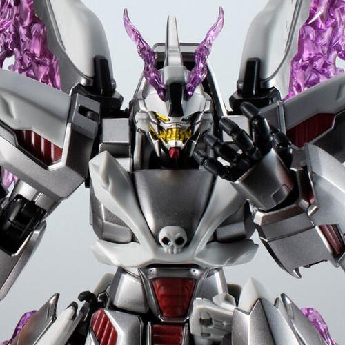 Robot Spirit SIDE MS Ghost Gundam