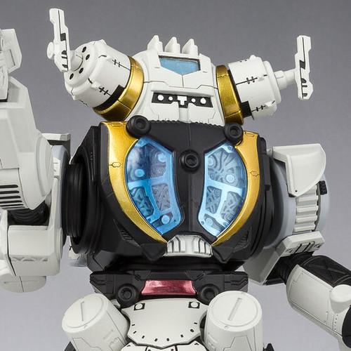 S.H.Figuarts Kamen Rider King Joe Storage Custom Action Figure