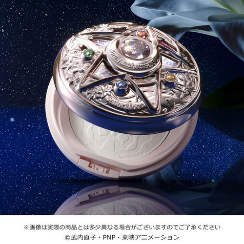 Miracle Romance Shining Moon Powder 30th Anniversary Edition