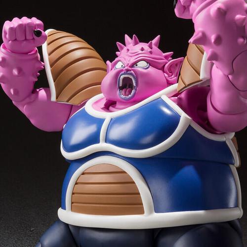S.H.Figuarts Dodoria (Dragon Ball Z) Action Figure