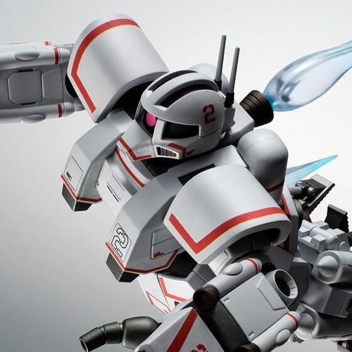Robot Spirit SIDE MS MSN-01 Psycommu System Zaku ver. A.N.I.M.E.
