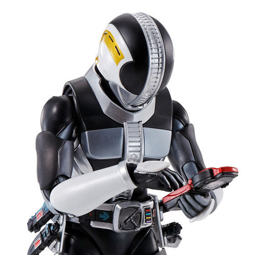 S.H.Figuarts (Shinkoccou Seihou) Kamen Rider Den-O Plat Form (K-Taros Ver.) Action Figure