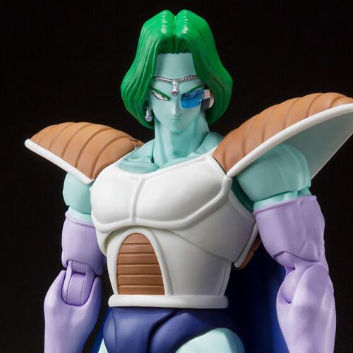 S.H.Figuarts Zarbon (Dragon Ball Z) Action Figure