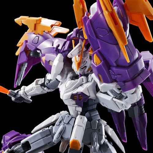 HG 1/144 Gundam Aesculapius Plastic Model ( APR 2022 )