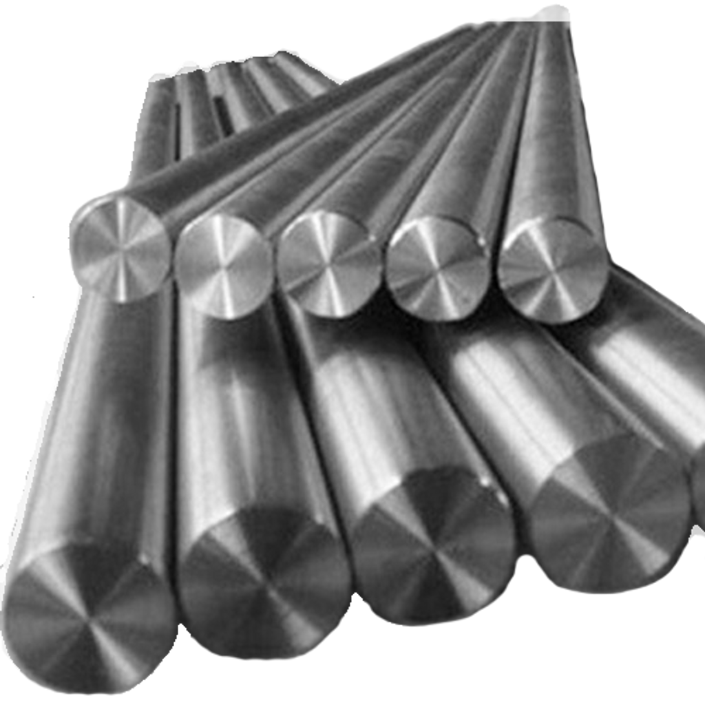 """1-1/4"""" Hardened Hammer Rods - Select Your Length"""