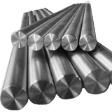 "1-1/4"" Hardened Hammer Rods - Select Your Length"