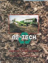 Re-Tech 723a Trommel Screen Manual