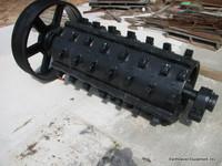 CMI-Rexworks Maxigrind 425/460 Hammermill