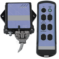 7 Function Remote/Receiver Set