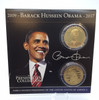 Barack Obama Collection Cover