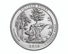 Michigan Pictured Rocks National Lakeshore Quarter Collection
