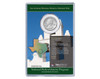 Texas San Antonio Missions National Historical Park Coin & Stamp Set
