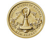 American Innovations Uncirculated Dollar Denver Mint-Light Bulb