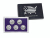 219 Five Quarter Uncirculated Set