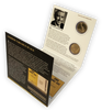 American Innovations Dollar Collection-CT Heinz Gerber Variable Scale
